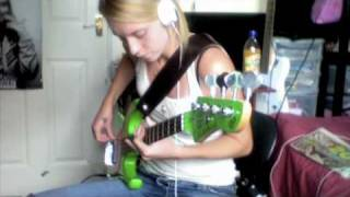 Face Down - The Red Jumpsuit Apparatus [Bass Cover]