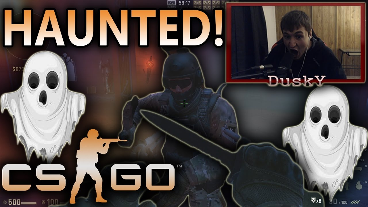 Download CS:GO CO-OP MISSION HAUNTED! THIS MAP IS SUCH A TROLL!
