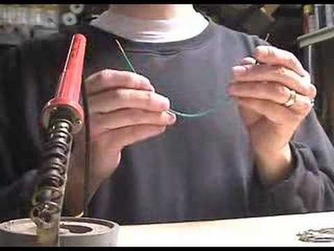 How to Do It: Basic Soldering