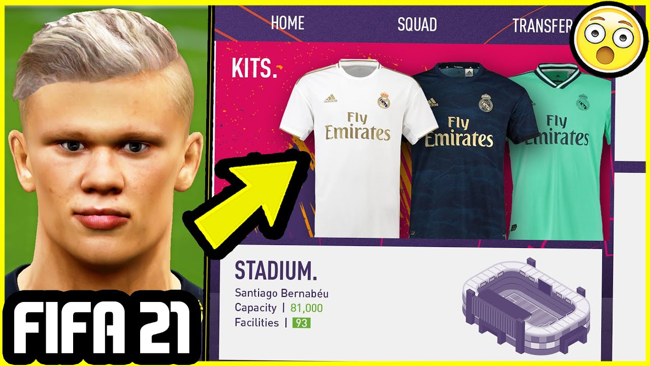 5 Ways FIFA 21 COULD MAKE Career Mode GREAT AGAIN