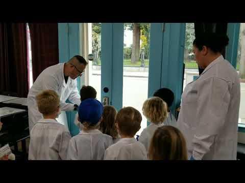 Kids Elite Science Class
