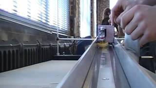 2011 PLTW PA Design Challenge: Testing Maglev (Rear)