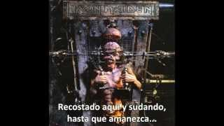 Iron Maiden - Fortunes of War (Subtítulos en Español)