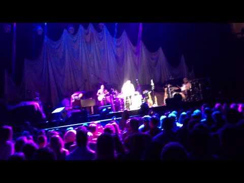 Steve Winwood - Higher Love - Dear Mr. Fantasy live at PPL Center in Allentown, PA 9.16.14