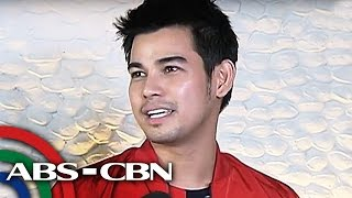 Bandila: Pinoy TV host hits big in Indonesia