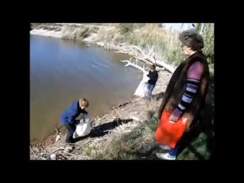 Відеофільм Операція Чистий берег Новотроїцька ЗОШ І ІІІ ступенів