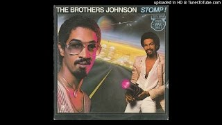 Stomp! - The Brothers Johnson -