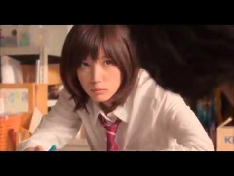 Ao Haru Ride Live Action - Kou & Futaba