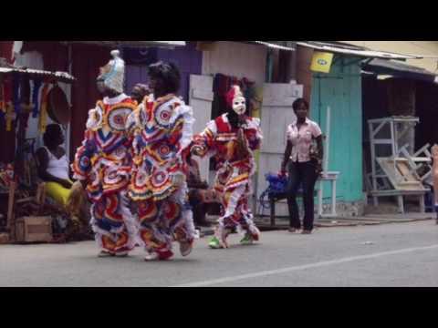 Ghana Soloku