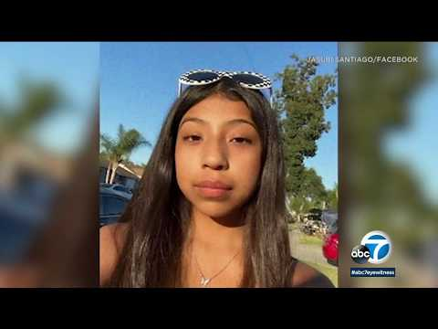 13-year-old girl dies in Pico Rivera carjacking | ABC7