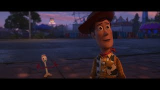 Oyuncak Hikayesi 4 / Toy Story 4 (2019) - Türkçe Altyazılı 2. Fragman