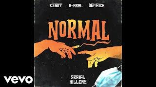 Xzibit, B-Real, Demrick - Normal (Audio)