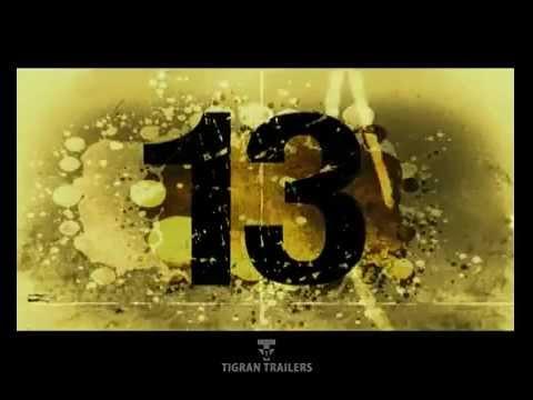 13 фильм трейлер