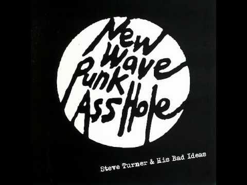 Steve Turner And His Bad Ideas - I Know You Scorpio
