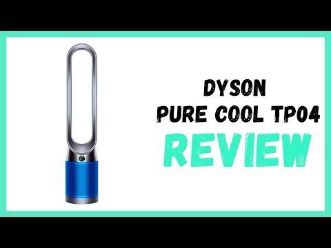 Dyson Pure Cool TP04 Review ✔️