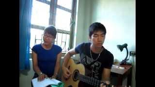 Cây vĩ cầm - guitar cover (Bích Ngọc - Trần Tân)