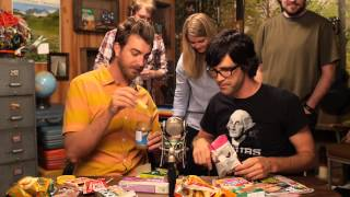 gmm mexican candy