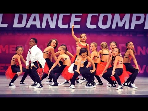 JDI Dance Company - Let's Get Married