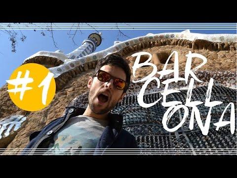 Un week end a Barcellona città #1: ecco cosa vedere