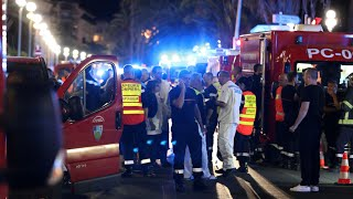 Terror in France: Death Toll in Nice Rises to at Least 77
