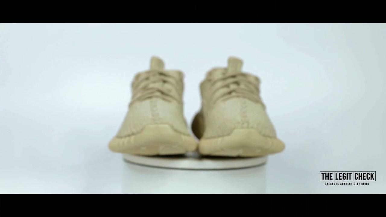 5c3b745e424d9 THE LEGIT CHECK  11 Adidas Yeezy Boost 350