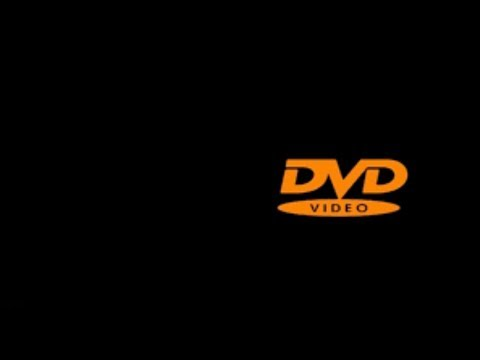 Will The DVD Logo Screensaver Hit The Corner? Chill With Music