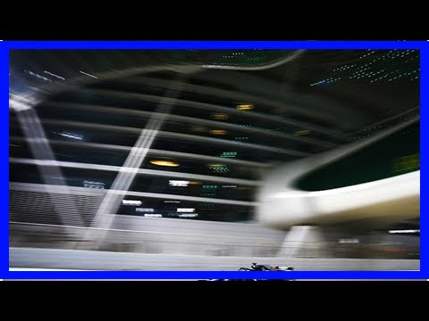 Lewis Hamilton wins 2018 F1 Abu Dhabi Grand Prix | k production channel