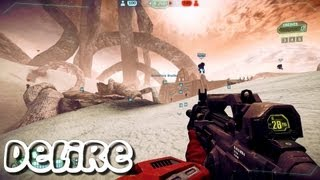 (Video-Delire) Tribes Ascend avec Azzdingue