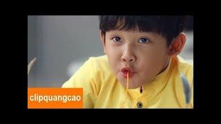 Quảng cáo Panzani mới nhất 2017   Quảng cáo Panzani mới cho bé ăn ngon hơn nhanh hơn !