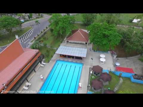 Rumbai Chevron Camp, Pekanbaru   DJI Phantom 3 Standard