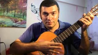 бременские музыканты песенка друзей.Супер урок на гитаре!