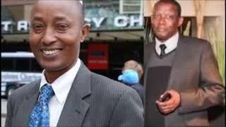 Rudasingwa Th Ogene Aravuga Aho Kayumba Ahuriye Na Kagame