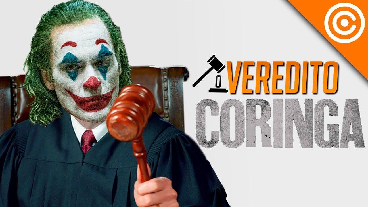 Coringa é o MELHOR filme do ANO - O Veredito