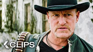 ZOMBIELAND 2 Clips & Trailer German Deutsch (2019)