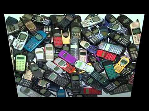 Tarihi Telefonlar