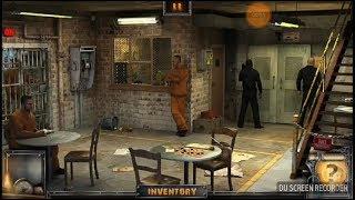 Prison break The great escape:Bad Blood Level 6