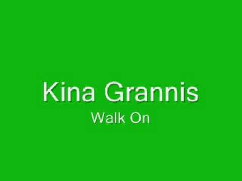 Kina Grannis - Walk On - In Memory Of The Singing Bridge