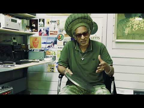 Don Letts: Where Punk Met Reggae