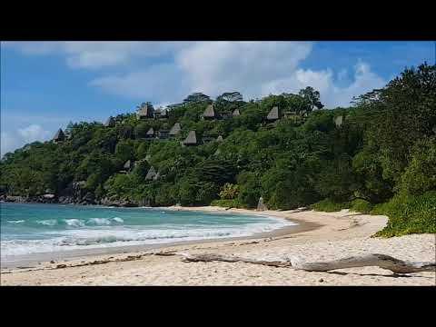 isla  Mahe,Seychelles 2