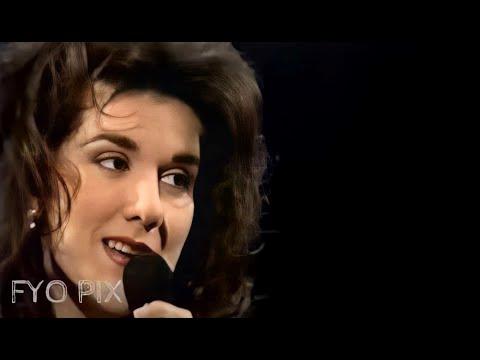 CELINE DION & PEABO BRYSON - Beauty & the Beast (Live / En public) 1992