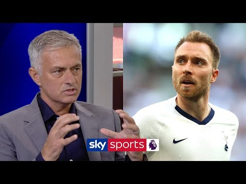 Does Jose Mourinho believe the chemistry has changed at Tottenham? | Super Sunday