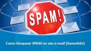 Como bloquear spam no seu e-mail usando o BoxTrapper (Garantido!)