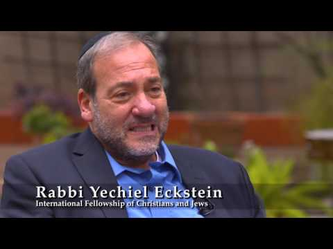 Eckstein Interview