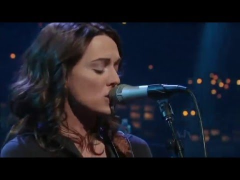Brandi Carlile   -   The Story  (Live) Mp3