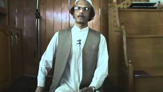 Quranic Text SMS Messages by Dr. Habib Asim (Sawal Jawab 14-10-11)