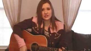 MORE LIKE HER  Miranda Lambert guitar