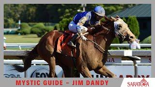 Vidéo de la course PMU JIM DANDY STAKES