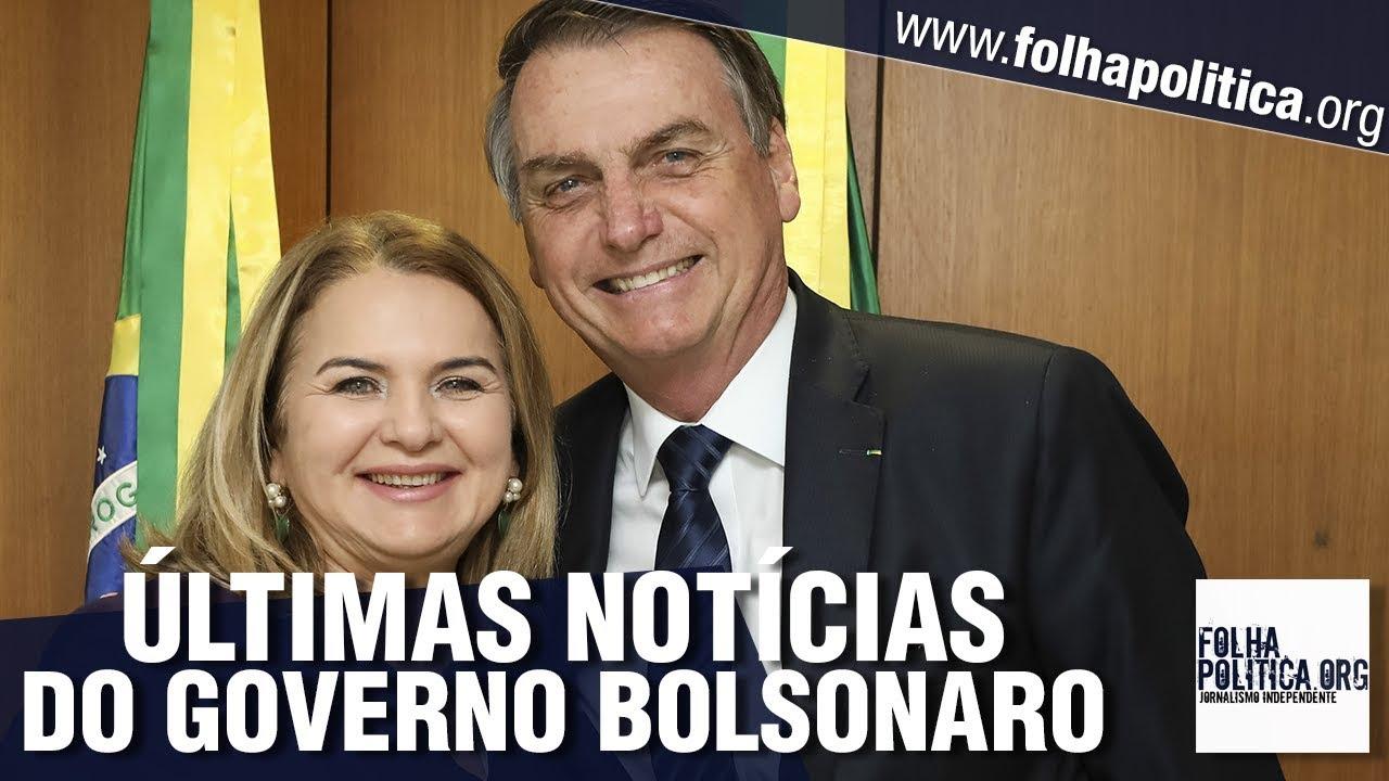 Últimas notícias do Governo Bolsonaro: Reforma da Previdência, Câmara, Pronunciamento