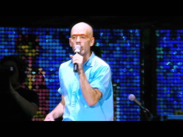 R.E.M. - Losing My Religion (Perfect Square '04)