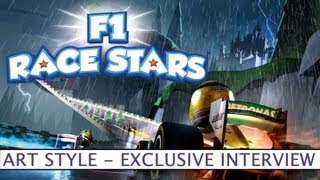 F1 Race Stars - Art Style - Feature - Platform32